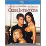 Segundas Intenções - Blu Ray Importado, Legendado, Lacrado