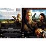 Dvd Tróia, Brad Pitt, Orlando Bloom, Eric Bana Duplo