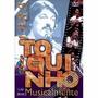 Dvd - Toquinho: Musicalmente 1983 Semi Novo Original