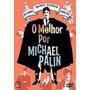 Dvd - Monty Python - O Melhor Por Michael Palin ( Lacrado)