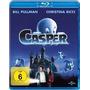 Blu-ray Gasparzinho, O Fantasminha Camarada - Dublado