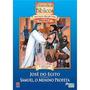 José Do Egito E Samuel O Menino Profeta - Dvd Filme Original