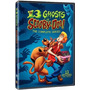 Os 13 Fantasmas De Scooby-doo Dublado Dvd Completo