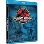 Blu Ray Jurassic Park 2 O Mundo Perdido - Novo, Lacrado