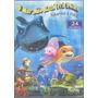 Dvd O Mar Não Está Prá Peixe - Tubarão À Vista!