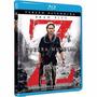 Filme Blu-ray: Guerra Mundial Z (versão Estendida - 2d)