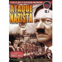 Dvd Ataque Nazista 1943 The Nazis Strike Legendado P&b