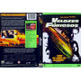 Coleção Velozes E Furiosos 1+2+3+4+5+6+7 Dvds Orig Individua