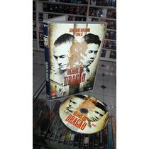 Van Damme - Olhos De Dragão - Dvd Original E Dublado