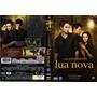 Dvd Lua Nova - Saga Crepúsculo, Romance, Original Lacrado