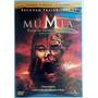 A Múmia - Tumba Do Imperador Dragão - Dvd Original Novo !!!