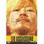 Dvd Ichi O Assassino Takashi Miike Original