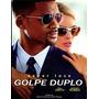 Dvd Golpe Duplo - Lacrado - Original Pronta Entrega