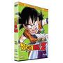 Dvd - Dragon Ball Z - Vol 3