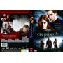 Dvd Crepúsculo, Kristen Stewart, Romance, Original Novo