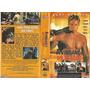 124 Vhs A Vingança Do Falcão Leg Gary Daniels-difícil Em Dvd