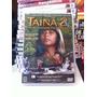 Dvd Original Do Filme Taína 2: A Aventura Continua (lacrado)