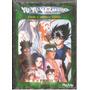 Dvd Yu Yu Hakusho Vol. 10 - Torneio Das Trevas 2 - Original