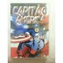 Capitao America Desenho Classico Da Tv Vingador Dvd Original