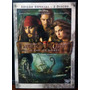 Piratas Do Caribe - Baú Da Morte - Edição De Colecionador