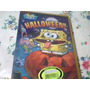 Dvd Bob Esponja @ Halloween! (lacrado) Frete Gráti
