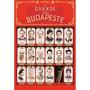 Dvd - O Grande Hotel Budapeste -original!