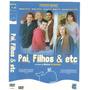 Dvd Pai,filhos & Etc -original/dublado-usado