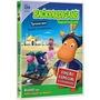 Dvd Backyardigans Tyrone Em: Tardes De Histórias - Original