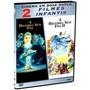 A História Sem Fim 1 E 2 Dvd Raro Cult Original