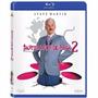 Blu-ray - A Pantera Cor De Rosa 2 (lacrado)