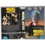 Missão De Justiça - Brigitte Nielsen - Jeff Wincott - Raro