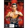 Warriors 2 Tribute Legend Wing Chun Dvd Ed. Colecion Lacrado