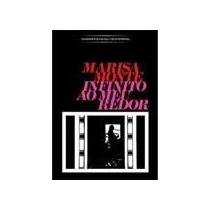 Marisa Monte Infinito Ao Meu Redor Dvd