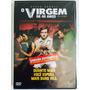 Dvd O Virgem De 40 Anos (2005) Steve Carell
