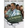 Dvd Homens: Modo De Usar - Original - Novo - Lacrado