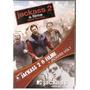 Jackass 2 O Filme Dvd Lacrado Vol 1 Original Novo