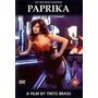 Paprika 1991 - Tinto Brass Dvd