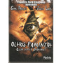 Dvd Olhos Famintos - F. F Coppola, Gina Philips, Justin Long