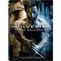 Dvds X-men Wolverine - Box Selvagem (2 Dvds Originais) #