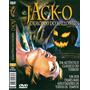 Dvd, Jack-o Demônio De Halloween ( Raro) + Um Filme Extra,1