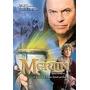 Aprendiz De Merlin - Dvd Original