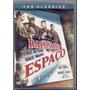 Dvd Raposa Do Espaço - Fox Classic - Novo***