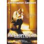 Filme Dvd Ressureição - Retalhos De Um Crime Original Usado