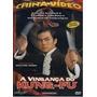 A Vingança Do Kung - Fu Dvd Lacrado China Video