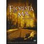 Dvd Original - Floresta Do Mal - Versão Sem Cortes