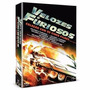Blu-ray Coleção Velozes E Furiosos - Box Com 5 Filmes