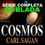 Cosmos Carl Sagan Dublado Português Br Série Completa Dvd
