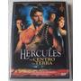 Dvd Original Hércules No Centro Da Terra
