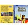Dvd As Aventuras Do Capitão Simbad 1963 Dublado Guy Williams