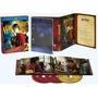 Harry Potter E A Câmara Secreta - Ed. Definitiva - 3 Blu Ray